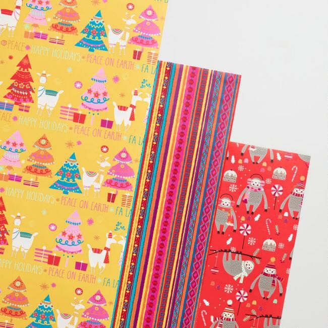 25+ unique Wrapping paper rolls ideas on Pinterest | Wrapping ...