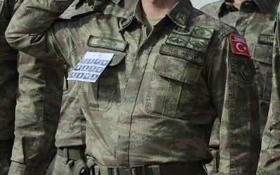 Cómo demostrar al ejército turco que uno es gay