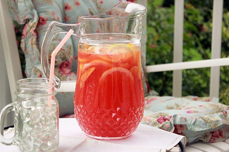 rosemary peach lemonade fresh squeezed lemonade peach lemonade ...