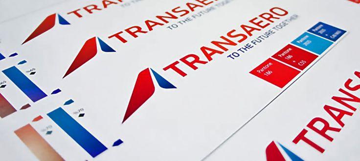 TRANSAERO AIRLINES, O FUTURO NO REBRAND DA MARCA.