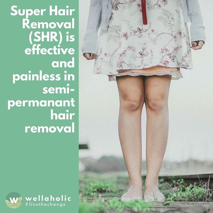 Super Hair Removal (SHR) is effective and painless in semi-permanant hair removal and is more superior over IPL.  Enjoy Wellaholic's GSS SHR offer from $80 onwards for a 3-session package. We are located at 16M Penhas Road (level 2) 5 minutes walk from Lavender MRT station. Call us at 68168038 or visit http://ift.tt/2sB8CAY to book your appointment now.