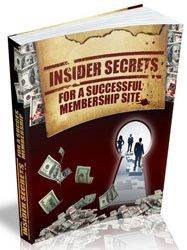 Insider Secrets For A Successful Membership Website http://www.plrsifu.com/insider-secrets-successful-membership-website/ Marketing eBooks, Master Resell Rights #Membership, #Website What do palm reading, pet grooming, senior travel and sports cars all have in common? They are all subjects that have membership websites dedicated to them. What does that mean? It means that every single month a clever Internet entrepreneur is ...