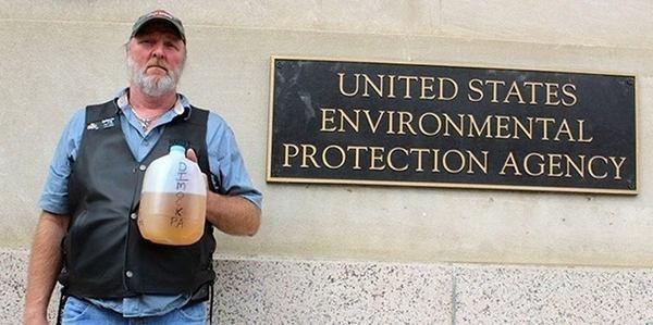 Il fracking inquina l'acqua potabile, è il parere conclusivo dell'EPA