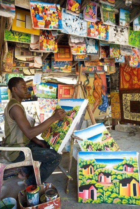 Republica Dominicana - artistas