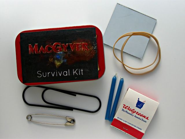 17 Best Images About Macgyver On Pinterest What Would