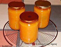 Απίστευτη μαρμελάδα πορτοκάλι