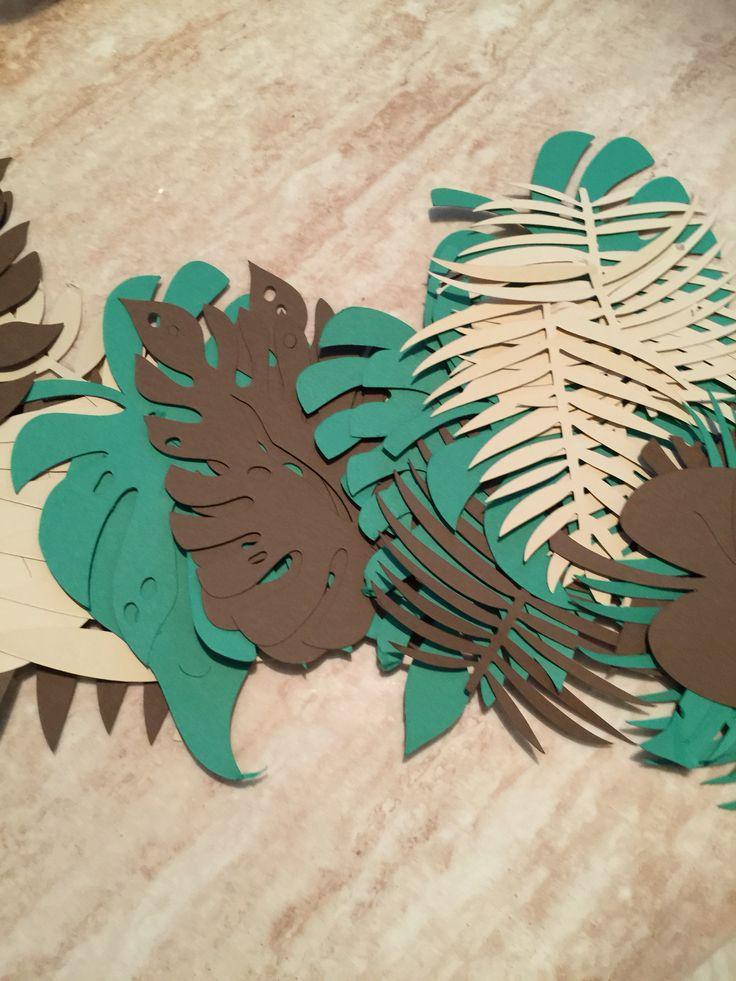 244 best dinosaur theme party ideas images on pinterest for Dinosaur decor