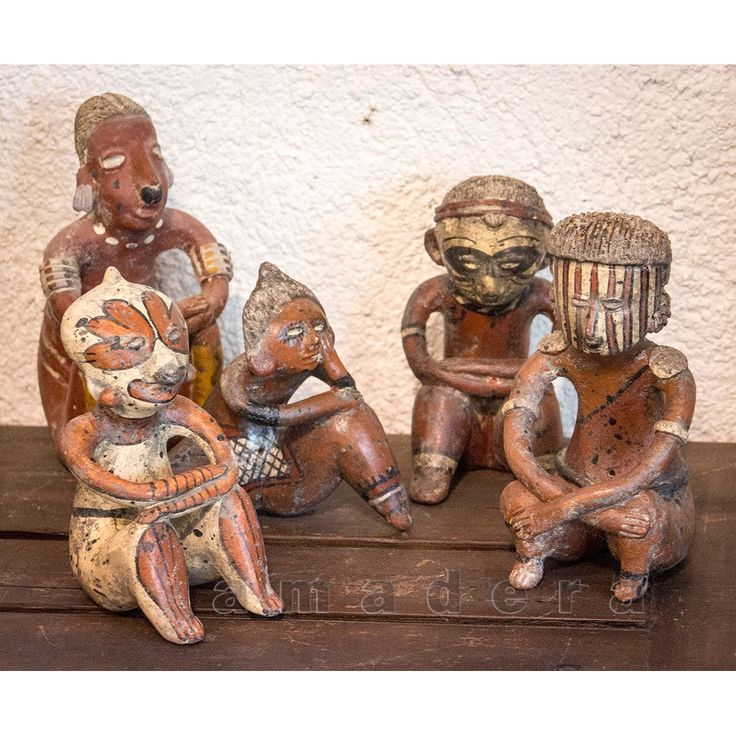 23 best statue mexicaine en terre cuite images on pinterest effigy statues and terracotta. Black Bedroom Furniture Sets. Home Design Ideas