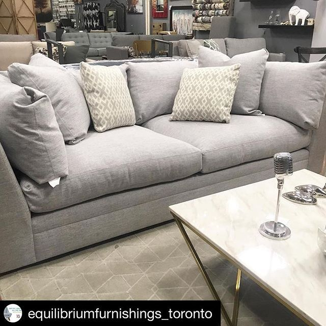 Cannon Sofa By Stylus; Canadian Made And Customizable! Found At Portfolio  Interiors, Kamloops Premier Furniture Store | Stylus | Pinterest |  Interiors, ...