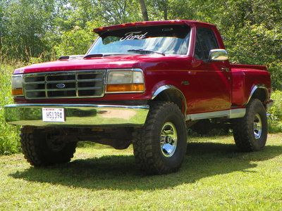 1993 f150 flareside my garage pinterest ford ford trucks and cars. Black Bedroom Furniture Sets. Home Design Ideas