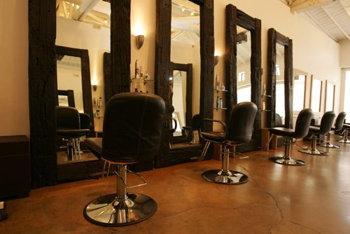 pictures of hair salons - Google Search