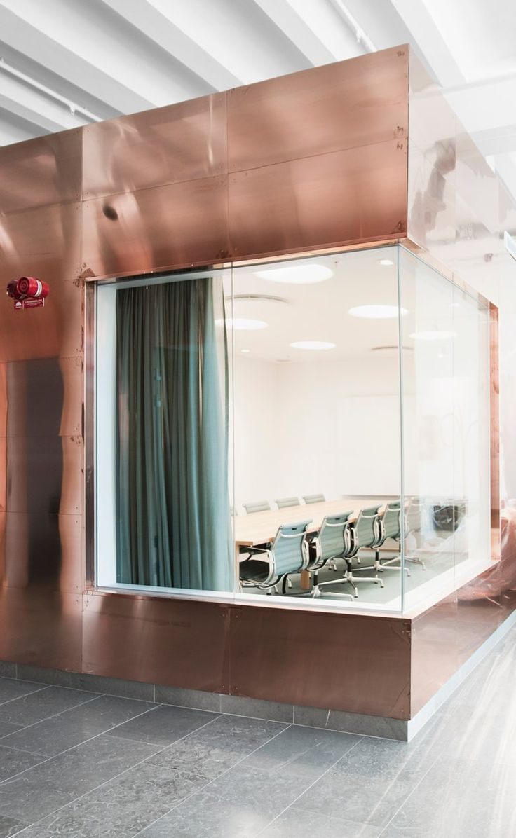 Octapharma Brewery / Stockholm / Suède / 2015 / Joliark architect / office