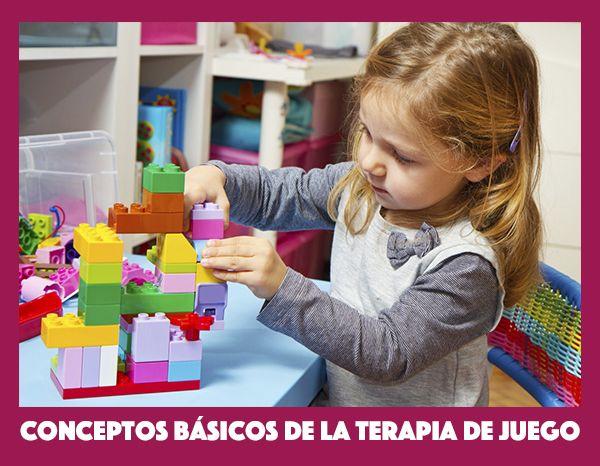 La terapia de juego: conceptos básicos   Blog Aprende Viendo Terapia