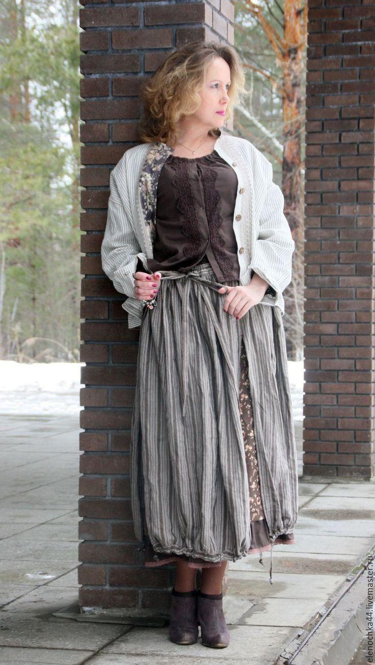 Женские костюмы из льна летние с доставкой