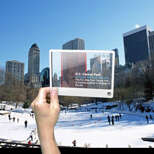 Augmented Reality  Real Estate - Spectrum Marketing Group #digital #design
