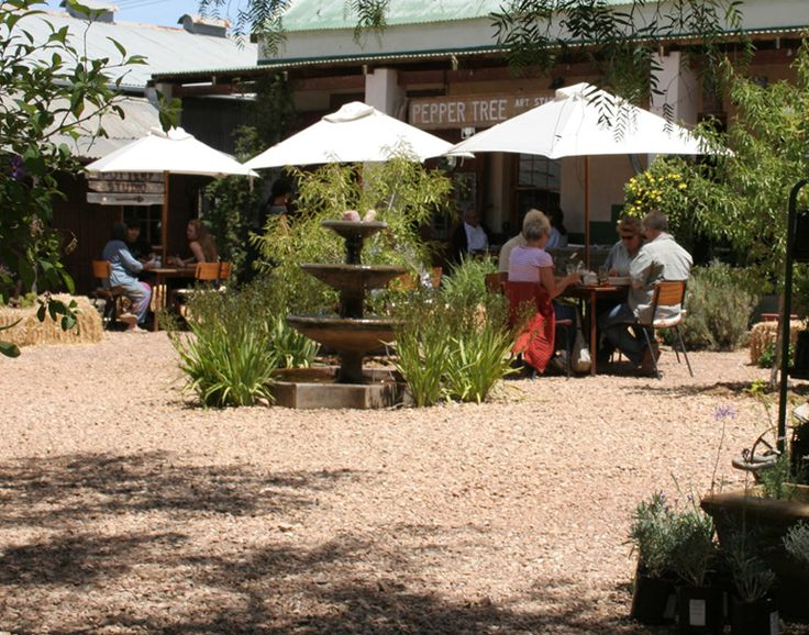 Pepper Tree Restaurant, Art and Coffee Shop Philadelphia Cape Town