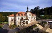 Top Deals von Wellness Hotels in Tschechien