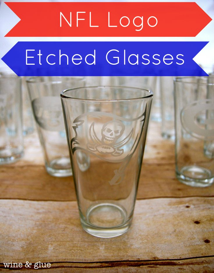 use armour etch to diy glasses the possibilities are