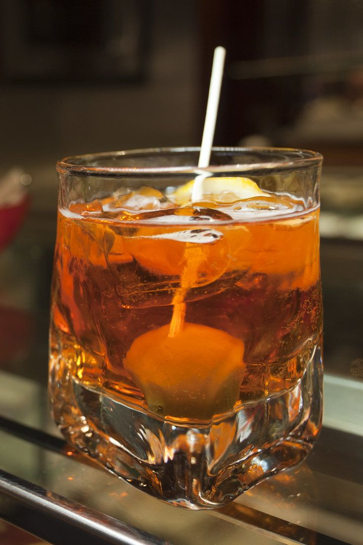 NYT Cooking: In its glory days, Venice sent out its fearsome fleet to conquer international trade. Today, a gentler envoy has conquered international cocktail menus: the spritz. The fizzy aperitif is made with a choice of Aperol, Campari or Cynar along with white wine and sparkling mineral water.