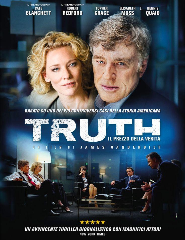 – Nel 1981 è diventato conduttore di CBS Evening News. A oggi ha condotto più telegiornali serali di chiunque altro nella storia degli Stati Uniti. Niente male per il figlio di un operaio di Wharton, Texas. Signore e signori, Dan Rather.  Citazione dal film ''Truth - Il prezzo della verità'' di Andrew Heyward