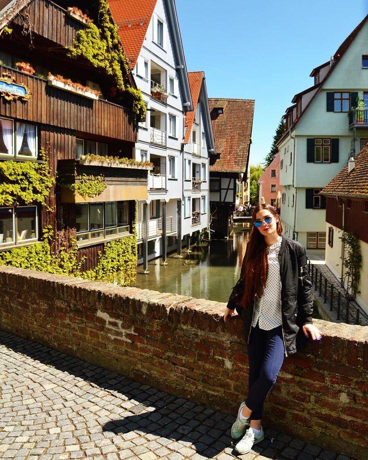 Nidziela we Ulm  Superowe miasto!  - #fischerviertel #ulm #ulmcity #deutschland #germany #niemcy #bayern #bawaria #bavaria #oldtown #altstadt #polishtravelblogs #podróże #podroż #podroze #zwiedzanie #blogtroterzy #blogpodrozniczy #majówka #weekendmajowy #weekendzik #travel #belekaj #godej #rajza #travelphotography #may
