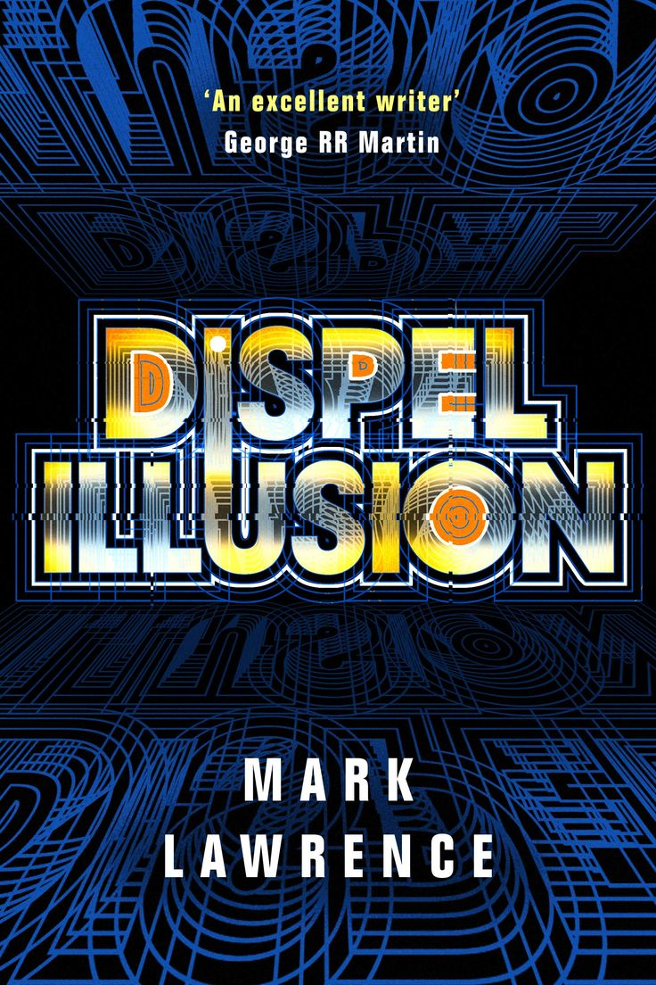 [Ebook] Dispel Illusion (Impossible Times 3) by Mark