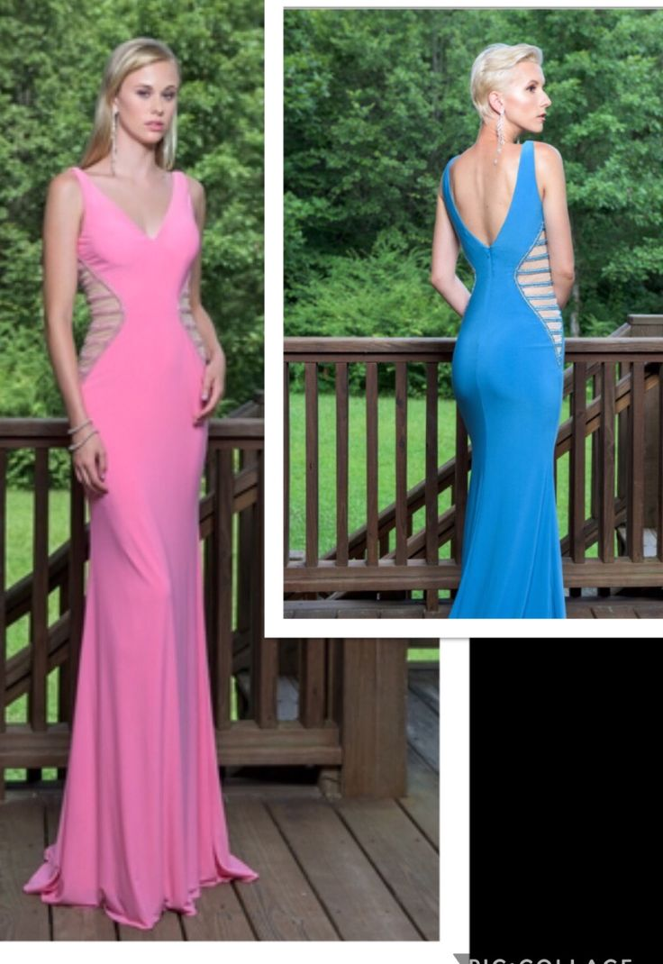 Breathtaking beaded cut out sides 😍😍 New With Tags Size 8 & only $155.00 Designer Consigner Boutique 6329 S. Mooresville Road Indianapolis, IN 46221 317-856-6370 317-979-9628-Text Option #Indiana #Indianapolis #Indy #DesignerGowns #DesignerDresses #Formals #FormalGowns #FormalDresses  #Prom #PromGowns #PromDresses #Prom2017 #Prom2K17 #MilitaryBall #MilitaryBalls #Pageants #PageantGowns