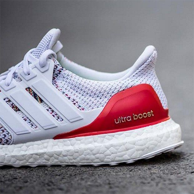 Adidas Has An Unreleased Adidas Ultra Boost Multi Color
