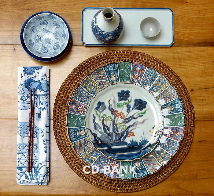 Asian Table Setting & 81 best The ASIAN Inspired Table Setting images on Pinterest | Table ...