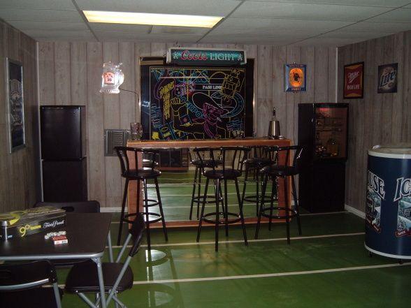 Sports Bar Garage Crow S Nest Sports Bar Garage Designs Decorating Ideas Hgtv