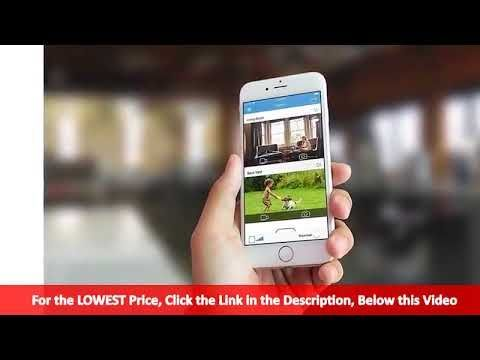 Blink Home Security Camera System for Your Smartphone with Motion Detection https://youtu.be/6bq1poW4qII Product description  Meet Blink, the one-of-a-kind, battery-powered remote home monitoring system that's simple to set up and equally perfect for renters or homeowners. Its stylish, totally wire-free design houses innovative HD video technology, plus motion and temperature sensors, to deliver instant home insight through the Blink app for your iOS or Android device.     Place it Anywhere