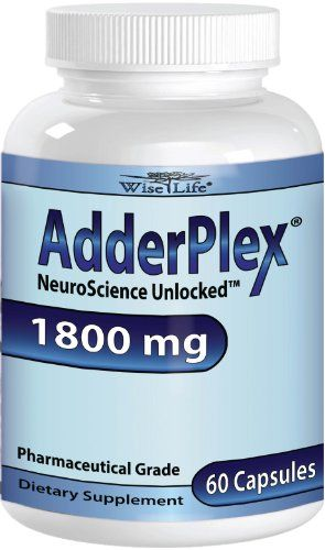 Anti Anxiety and Stress Relief. Adderplex Improves Focus, Attention, Mood, and Supports Memory, Concentration, Mental Energy. Doctor Formulated Safe ADHD Natural Alternative. WiseLife Naturals® http://www.amazon.com/Concentration-Formulated-Anti-Stress-Alternative-Phosphatidylserine/dp/B00ISC8CGQ/ref=sr_1_115?s=hpc&ie=UTF8&qid=1426118618&sr=1-115&keywords=anxiety