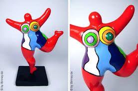 niki de saint phalle - Google zoeken