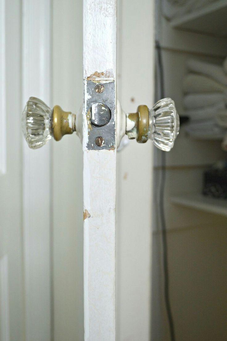 Open door. Glass Door KnobsGlass ...