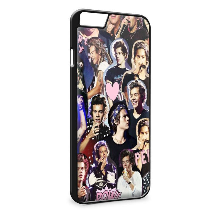 harry styles collage one direction iPhone 6/6s case 6 Plus/6s Plus case #99CaseDesign