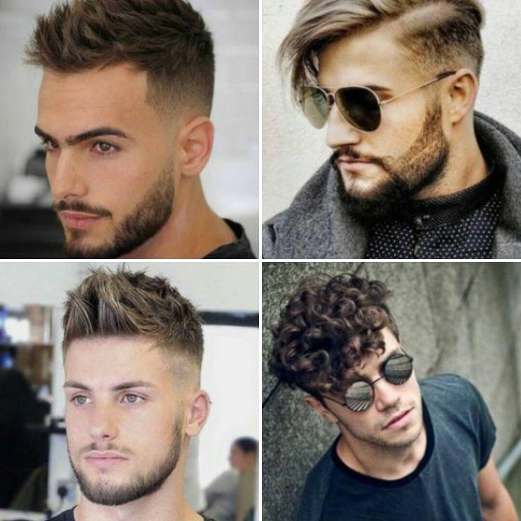 O undercut, que tem como influência os cabelos militares da época do rockabilly, é aquele corte raspado de máquina nas laterais e tem mais volume em cima. Possibilita a criação de diversos penteados, como topete, moicano, franja e combina com todos os estilos de cabelos, lisos ou cacheados. E aí qual é o seu favorito?  #modaazoficial #dica #itboys #hairstyle #hair #cool #cortedecabelo #undercut #style #fashionistas