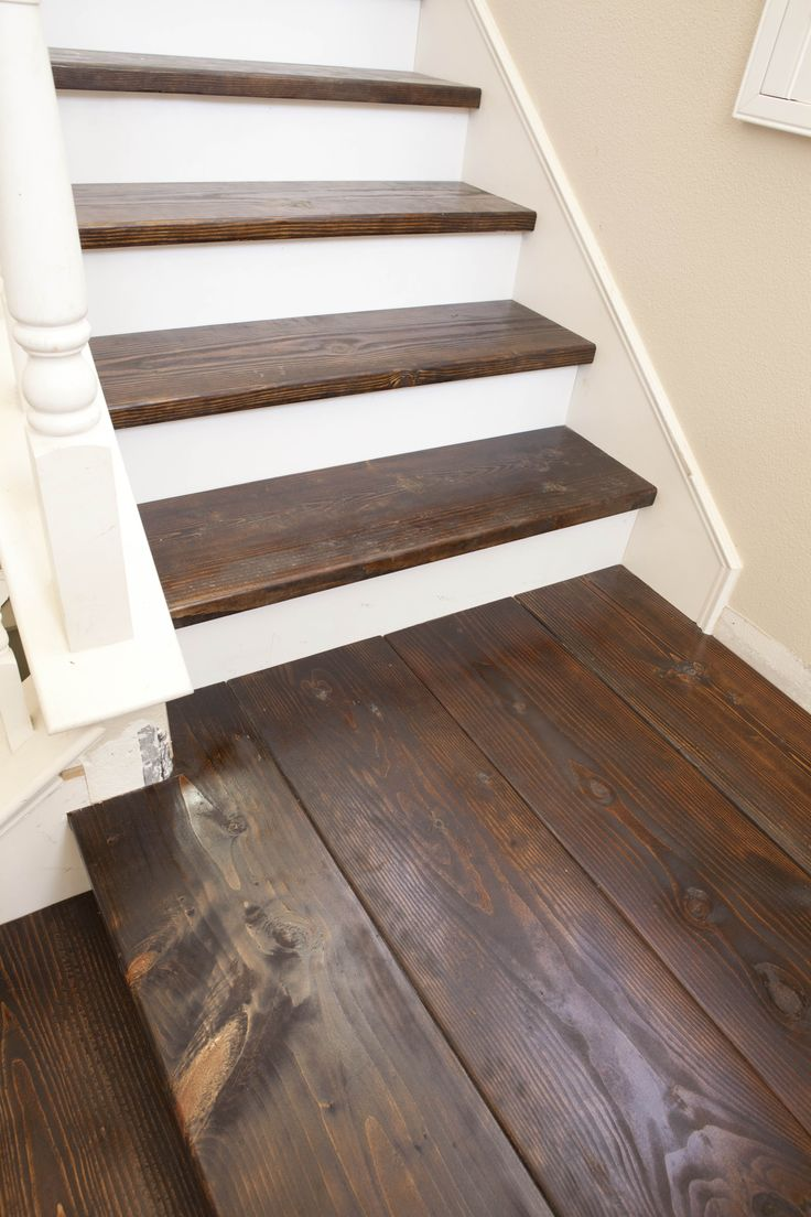 Farmhouse Stairs My House Current Remodel Projects