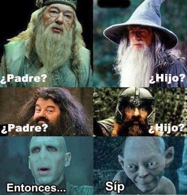 Memes De Harry Potter Harry Potter Memes Espanol Harry Potter Harry Potter Tumblr