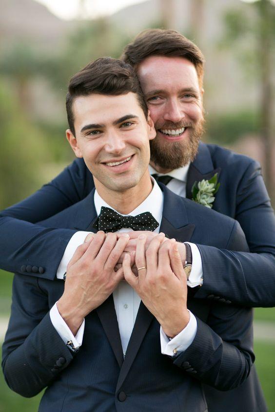 Fotos de Casamento entre pessoas do mesmo sexo