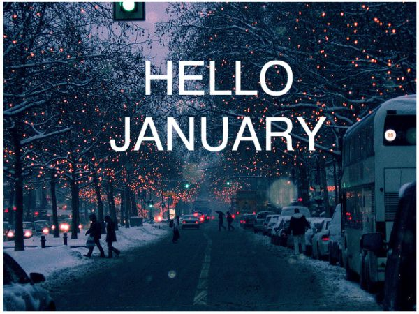 January 2013. New Year. School Begins. New Beginnings. McIlwain Dentistry - pediatric dentist in Tampa, FL @ http://www.mcilwaindentistry.com/