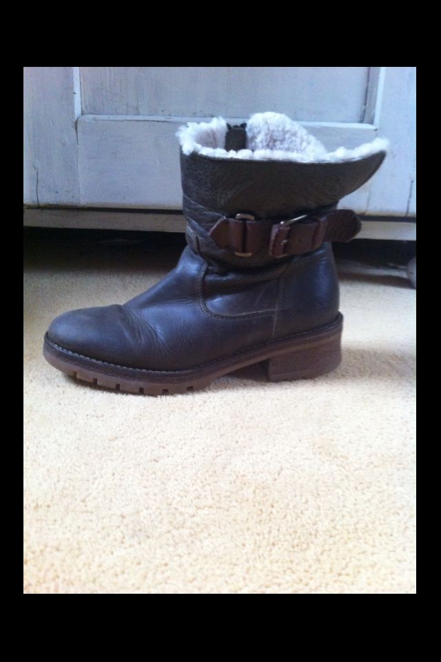 Via vai winter boots