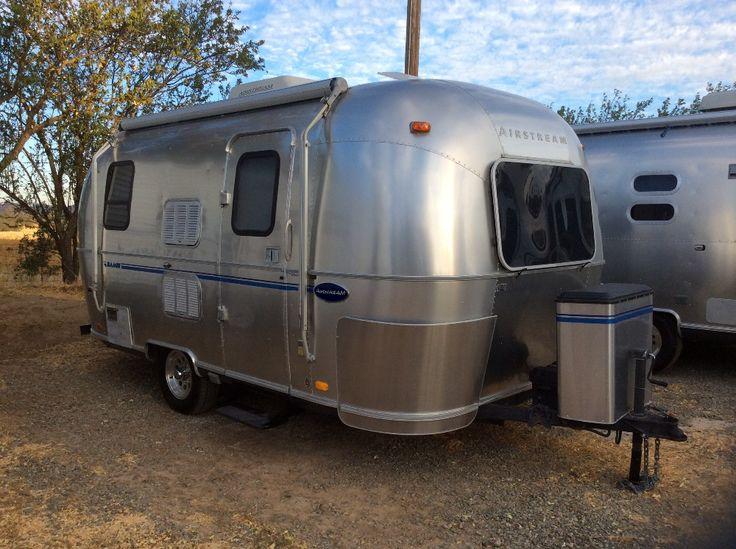 2000 Airstream Bambi 19 For Sale In Winters California