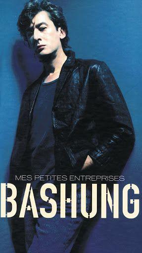 Alain Bashung - J'écume - YouTube