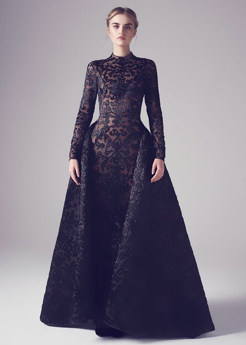 styleisviral: Ashi Studio Spring 2016 Couture Collection