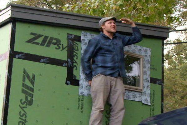 Tiny House Nation S2e3 Via Hulu Tiny House Nation
