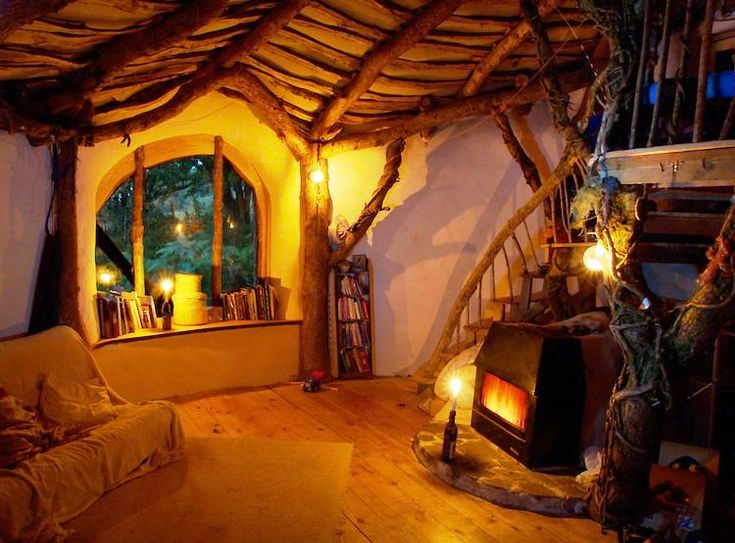Please I Want To Live Hereeee The Eco Friendly Hobbit