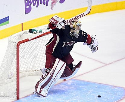 mike smith goalie - Google Search
