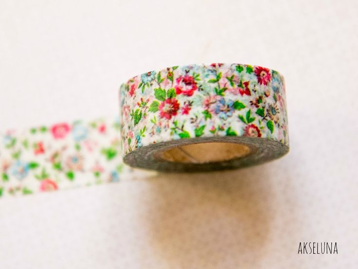 985 best Washi Tape Extravaganza! images on Pinterest | Duct tape ...