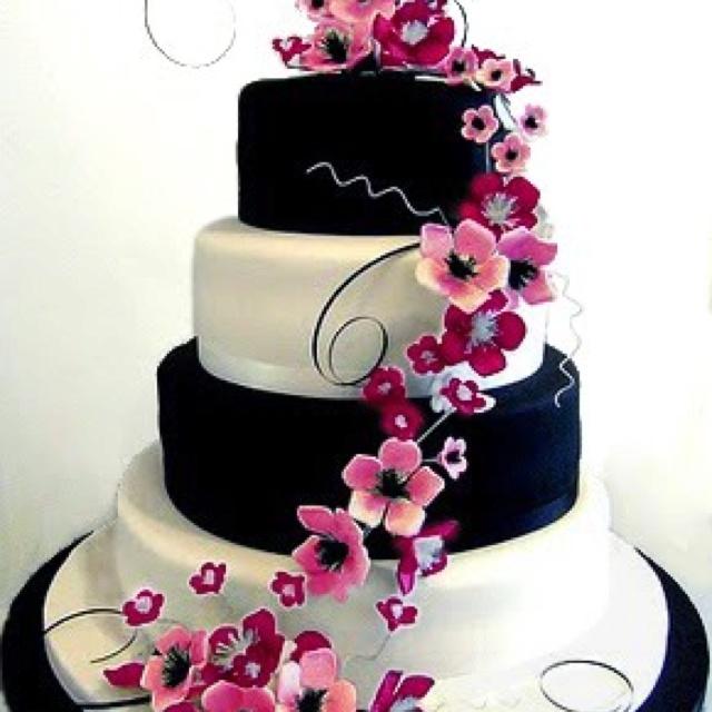 Beautiful cake :)