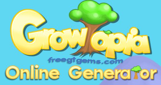 Free Growtopia Gems